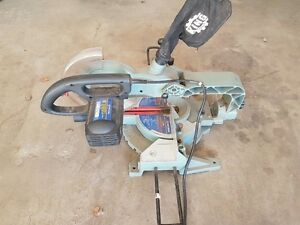 10 inch King Canada compound Miter Saw