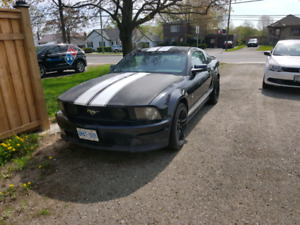 Standard 2006 Mustang V6 4.0L As Is