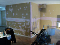 Drywall and Ceiling repairs  Home  Maintenance