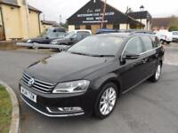 2014 VW Passat EXECUTIVE TDI BLUEMOTION TECHNOLOGY Diesel Car