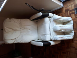 Massage Chair - Moving - Must Sell