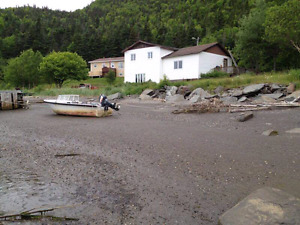 Newfoundland Waterfront for rent