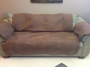 Pet Protector Covers (sofa & Loveseat)