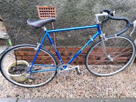 Gitane Vintage Road Racing Bike Campagnolo Record