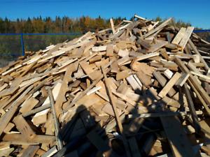Used lumber