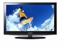 """32"""" Samsung TV with built-in Freeview - Fully working"""