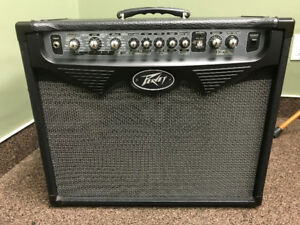 Peavy Vypyr 75W Modeling Amp