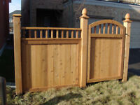 Fence Company Now Hiring