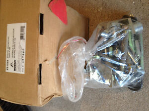Custom Bracket Kit