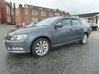 2013 Volkswagen Passat 2.0 TDI BlueMotion Tech Highline 5dr