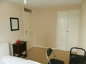 Double Room in Friendly Flat - Bills Incl. £400