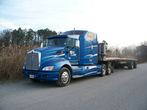 New & Experienced AZ Flatbed Truck Drivers Kitchener / Waterloo Kitchener Area image 2