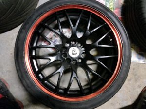 18 Inch REDUCED!!! Rims