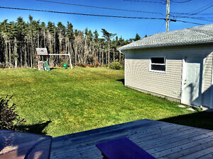 New Price!! -  Large greenbelt lot in Paradise! St. John's Newfoundland image 3