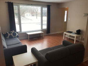Brock U. RENO'D! All INCL. RENT! 10 Min Bus! 2 Rms Avail! May1