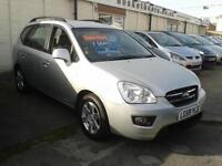 2009 KIA CARENS 2.0 CRDI GS Diesel 7 Seater From GBP5,695 + Retail Package