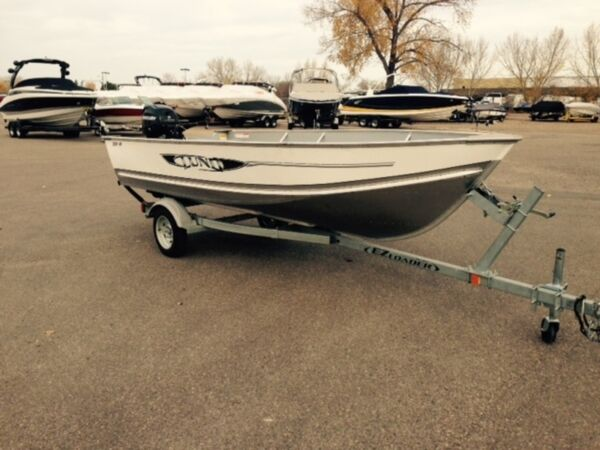 Used 2012 Lund Boat Co OTHER