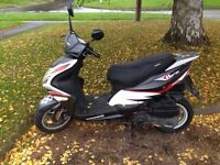 Sinnis Harrier 125 15plate NEED GONE ASAP!!