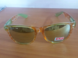 Lunette Ray. Ban etc