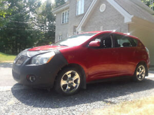 Pontiac Vibe  AWD 2009, 176000km, 3 850.00$