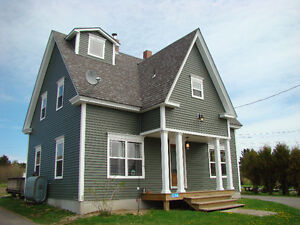 Renovated Oceanview Character Home
