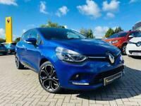 2018 Renault Clio Hatchback Iconic Manual Hatchback Petrol Manual