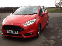 Ford Fiesta ( 182ps ) EcoBoost 2015 ST NOW SOLDLOOK AT MY OTHER CARS FORSALE