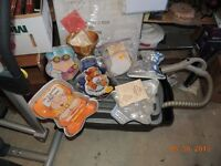 Assortment WIL TON CAKE PANS - excellent Used Condition