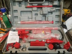 Hydraulic frame/ body rep kit