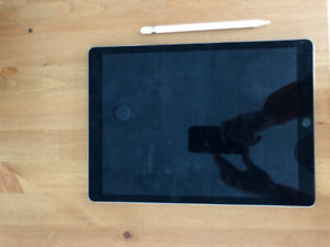iPad Pro 1st Gen 128GB Wi-Fi