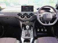 2020 DS Automobiles DS 3 Crossback DS DS3 Crossback 1.2 PureTech 100 Performance