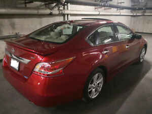 2013 Nissan Altima SV Package - LED & Backup Camera Package
