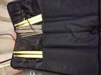 Stagg drum stick kit