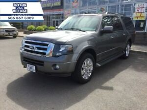 2012 Ford Expedition Max Limited  - Leather Seats -  Cooled Seat