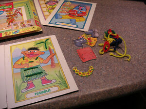 Vintage Sesame Street Games Kitchener / Waterloo Kitchener Area image 7
