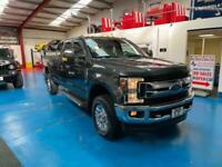 2018 Ford F250 SUPER DUTY 6.2 EFI AUTO Petrol Automatic