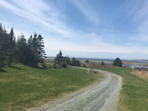 Outstanding Oceanfront lot with Beach