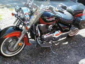 Showroom Condition Suzuki Boulevard C90T