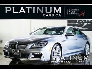 2013 BMW 6-Series 650i xDrive GranCoup