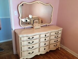 Set de chambre antique