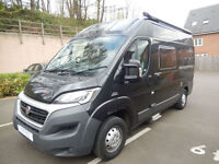 Fiat Shire Conversion Pheonix M Studio 2 Berth End Washroom Campervan For Sale
