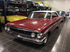 Ford Galaxie 500 XL 1964