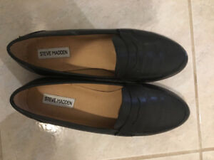 Steve Madden Shoes for sale! Worn once!!!!