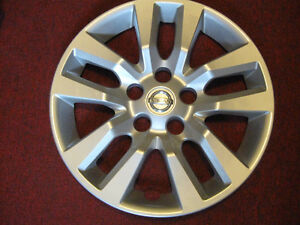 "Nissan Altima Hubcap Wheel Cover 16""  2013- 2016"