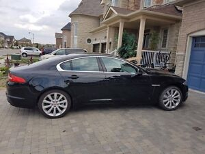 2014 Jaguar XF 3.0 L SuperCharged for Sale