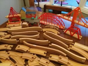Train Sets Brio Kijiji In Ontario Buy Sell Save With