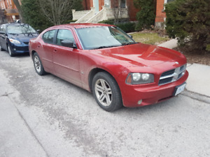 Dodge Charger SXT 2006 with valid etest
