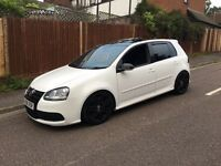 VW Golf R32 Mk5, DSG Auto, Great Car, DUB, Stance, Low, Part Exchange Welcome