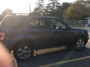 2012 Ford Escape XLT SUV, Crossover