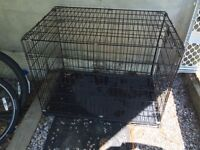 Dog Crate for sale in Port Severn